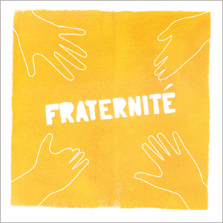 Album Fraternité