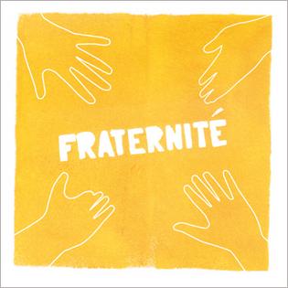 Album Fraternité
